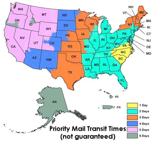 priority transit